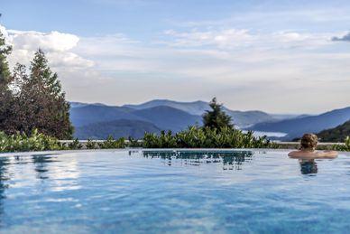 Kurhaus Cademario Hotel & Spa Schweiz