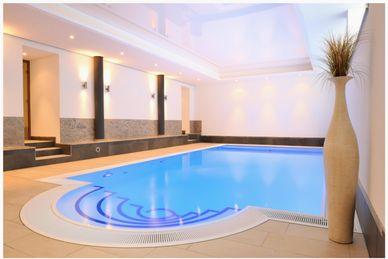 Dappers Hotel | Spa | Njutning Tyskland