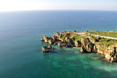 Algarve-dröm