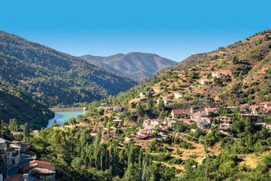 Casale Panayiotis Cypern