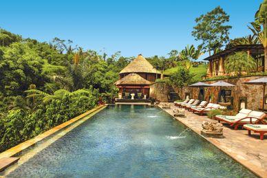 Bagus Jati – Health & Wellbeing Retreat Indonesien