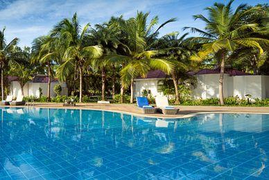 Chariot Beach Resort Indien