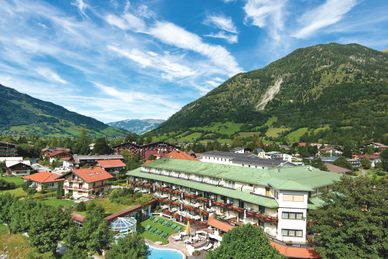 Klammer's Kärnten Österrike