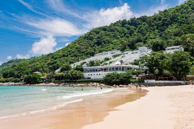 The Nai Harn Phuket Thailand