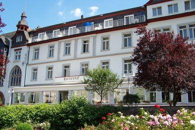 Kurhotel Quellenhof Tyskland