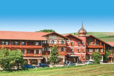 Hotel Böhmerwald Tyskland