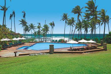 Barberyn Beach Ayurveda Resort Weligama Sri Lanka