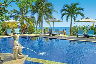 Holiway Garden Resort & Spa Indonesien