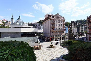 Art Deco Wolker Tjeckien