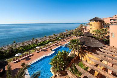 Elba Estepona Gran Hotel & Thalasso Spa Spanien