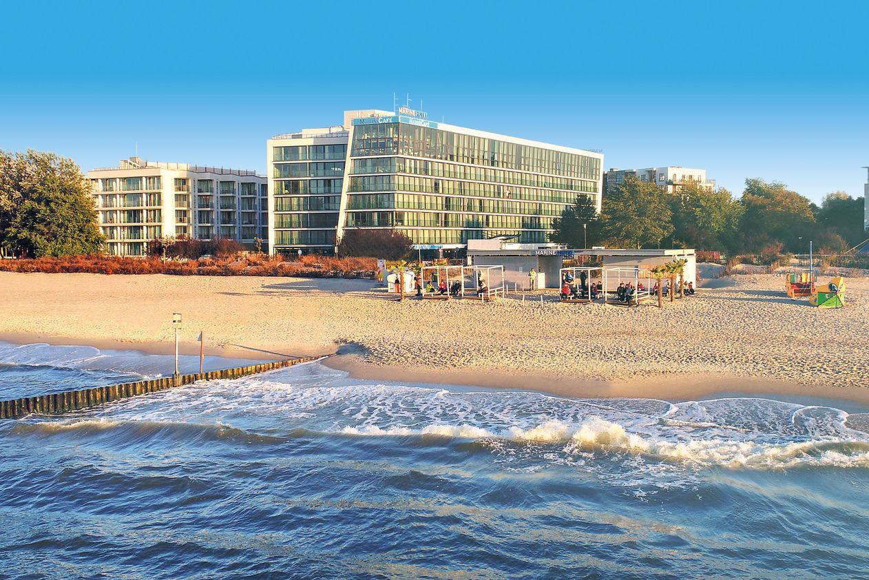 Dagar vid Östersjön