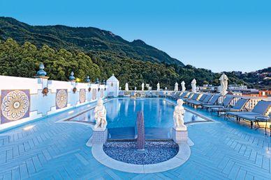 Terme Manzi Hotel & Spa Italien