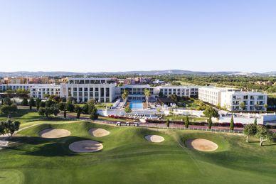 Anantara Vilamoura Algarve Resort Portugal
