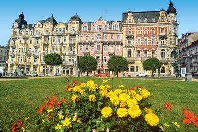 Orea Hotel Palace Zvon Tjeckien