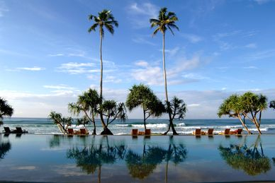 The Fortress Resort & Spa Sri Lanka
