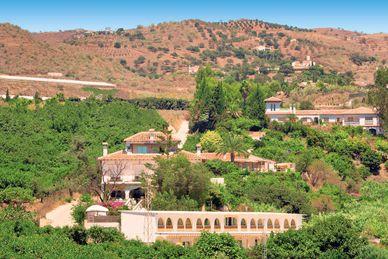 Luna y Sol Ayurveda Hotel Spanien