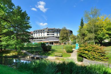 Hotel Šmarjeta Slovenien