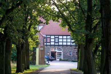 IDINGSHOF Hotel & Restaurant Tyskland