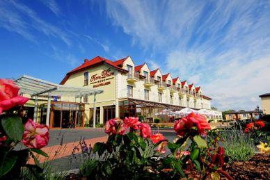Hotel Delfin Polen