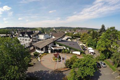 Park-Hotel Nümbrecht Tyskland