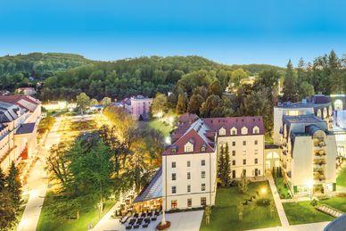 Grand Hotel Sava Slovenien