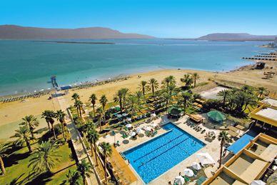 Herods Dead Sea Israel