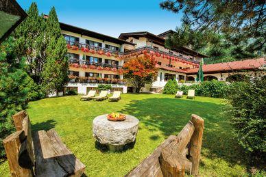 Johannesbad Hotel St. Georg Österrike