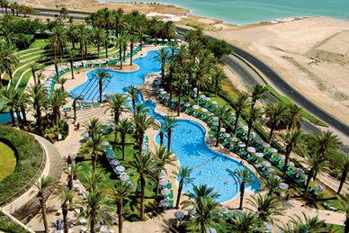 David Dead Sea Israel