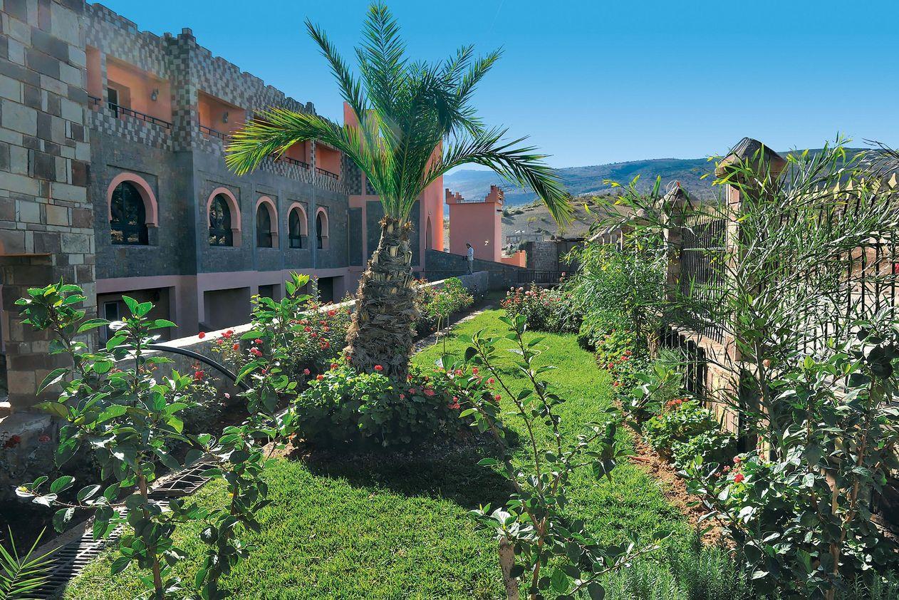 Upplev Marocko